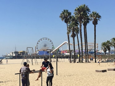 Santa Monica & Venice Bike Tour