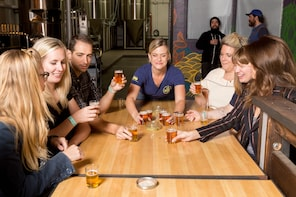 Guided Brewery Tour of the South Bay- Tastings Included