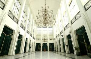 Bandung Tour: Heritage & Angklung Intro
