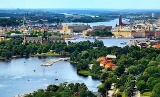 Private Tour: Stockholm highlights and hidden gems