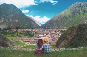 Sacred Valley Rock Tour All Inclusive