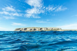 Marietas Islands snorkel and sightseeing tour half a day