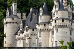 Villandry Loire Valley Castle Tour