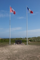 Canadian Themed Normandy D-Day Tour