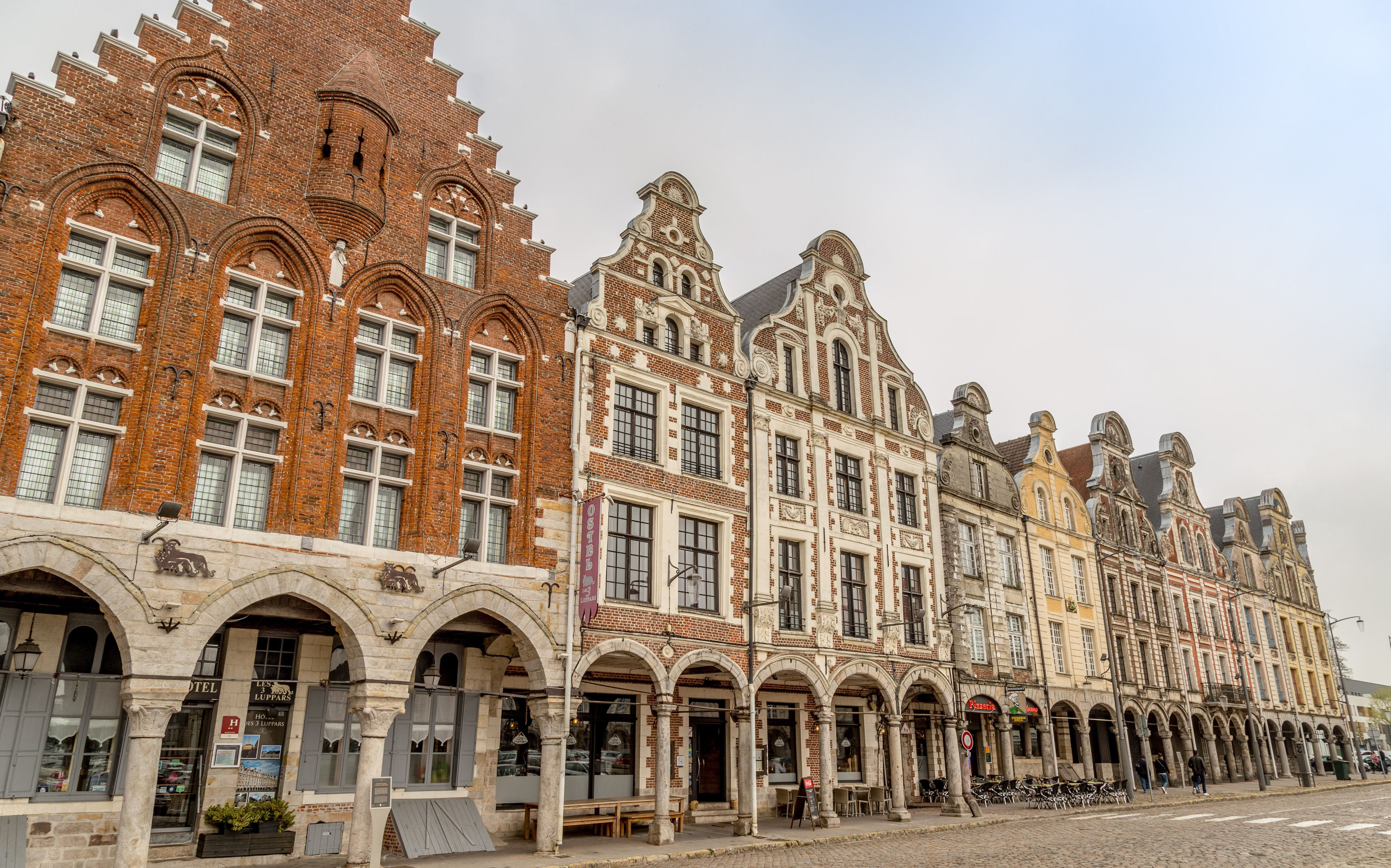 Maison Du Convertible Sebastopol 10 top things to do in lille (2020 attraction & activity