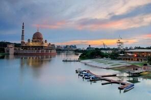 3in1 Tour:Putrajaya and KL City Tour and Malaysia Cultural