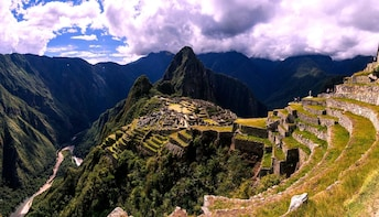 Sacred Valley of the Incas & Machu Picchu 2 days