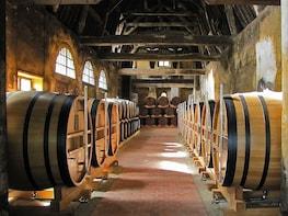 Mont-Saint-Michel's Calvados Fairytale