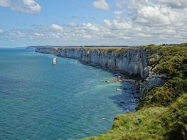 Normandy Delights with Norman Lunch & Calvados Tasting
