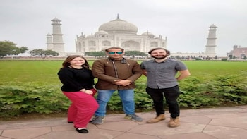 Private 2-Day Golden Triangle Tour from Delhi