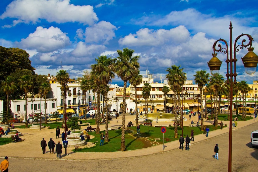Show item 2 of 3. Tangier Half-Day Guided City Tour