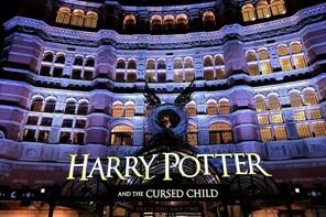 Harry Potter's Wizarding World in London