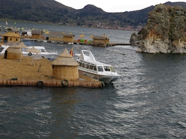 Private Tour to Titicaca Lake and Copacabana from La Paz