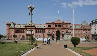 Combo Buenos Aires: City Tour + Gaucho Experience