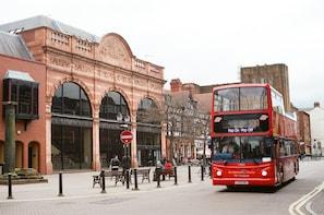 Chester Hop-On Hop-Off Bus Tour