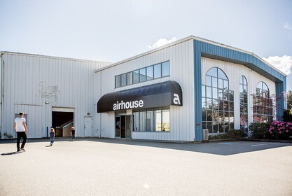 Airhouse Sports Academy - Entrance ticket - Nanaimo