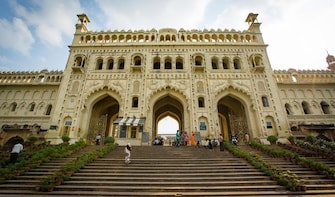 1 Day Lucknow Tour Package