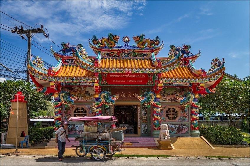 Show item 1 of 3. Koh Samui City Tour