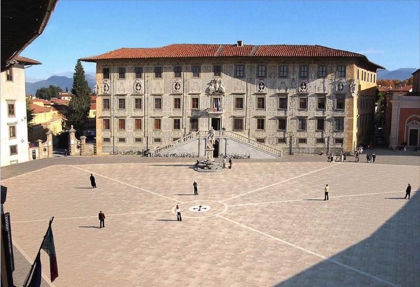 Show item 2 of 10. Pisa Walking Tour - A 2-hour Off-The-Beaten-Path city tour