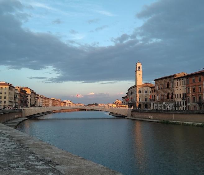 Show item 5 of 10. Pisa Walking Tour - A 2-hour Off-The-Beaten-Path city tour