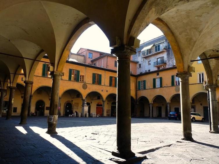 Show item 4 of 10. Pisa Walking Tour - A 2-hour Off-The-Beaten-Path city tour