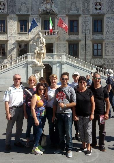 Show item 3 of 10. Pisa Walking Tour - A 2-hour Off-The-Beaten-Path city tour