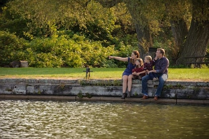 Vacation Photographer in Kingston, Canada