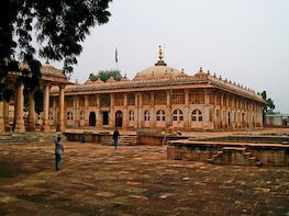 Day Tour Of Ahmedabad