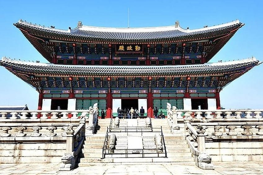 Show item 7 of 7. Discover Seoul 24, 48, or 72-Hour Pass (Redemption Required)