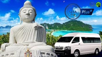 Phuket's Top Tours DISCOUNTED plus Return Airport Transfers