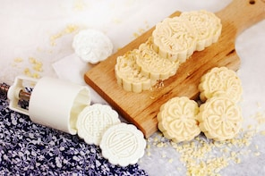 Hong Kong Cultural Experience: Making Ancient Almond Biscuit