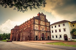 Private Goa Walking tour: History, Culture & Architecture