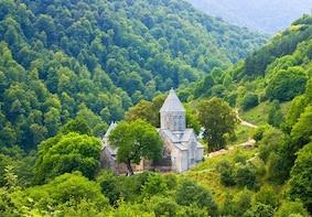 Group tour: Sevan, Dilijan, Haghartsin, Lake Parz, lunch