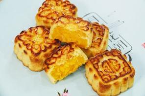 Hong Kong Cultural Experience: Making Traditional Moon Cake