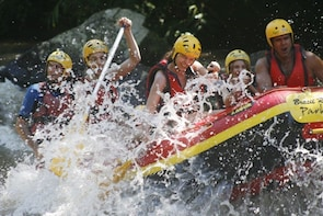 Gramado River Rafting Tour in Three Crown