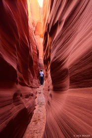 ANTELOPE CANYON SMALL GROUP TOUR from Las Vegas