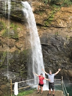 Full Day Eco-Chontales Waterfalls & Spectacular Beaches 4x4