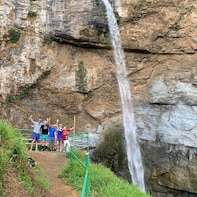 3/4 Day Eco-Chontales Waterfalls & Spectacular Beaches