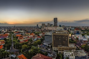 Surabaya as You Please with Guide (Private Car Charter)