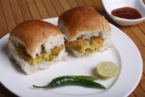 Mumbai Street Food-Sharing activity