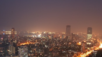 Mumbai by Night Tour-Sharing Activity