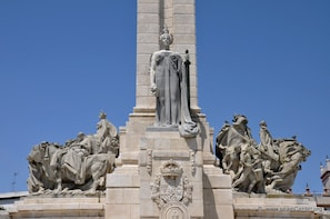 Napoleón & Constitution Cádiz Tour