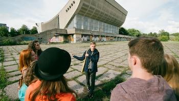 Soviet Vilnius Tour