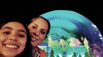 Gramado Christmas Train Tour