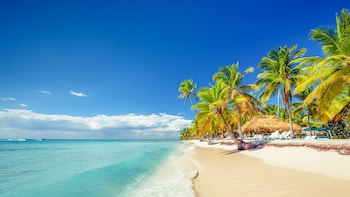 Saona Island - Full Day Excursion From Punta Cana