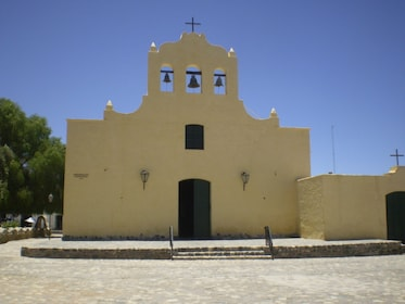 Iglesia de Cachi - Excursion a Cachi - Salta - Argentina - Agencia Tiamar Travel EVT.jpg