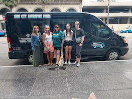 HOLLYWOOD TO BEVERLY HILLS TOUR FROM ORANGE COUNTY