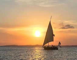 Tamarind Dhow Safari from Mombasa