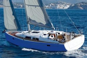 Daily Sailing Cruise Thassos