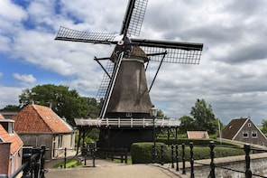 Hidden treasures of the Dutch countryside - Small group
